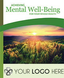 Achieving Mental Well-Being for Your Whole health