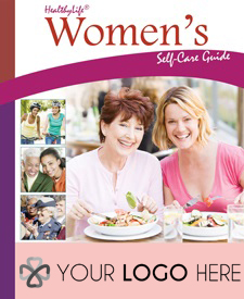 Woman's Self Care Guide