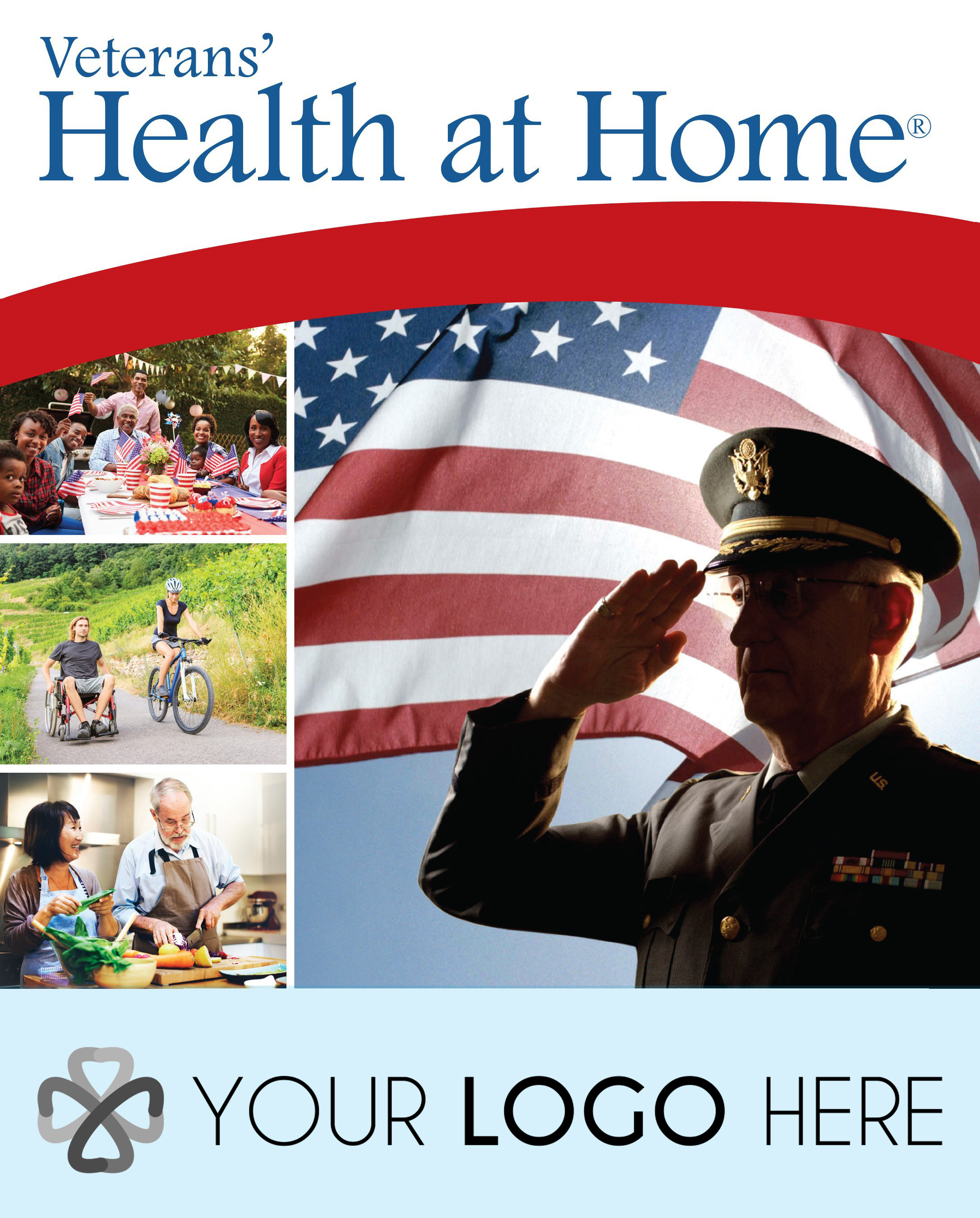 Veterans' Health at Home®